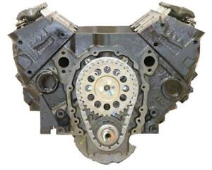 Fits Chevy 350 00 02 Complete Remanufactured Engine