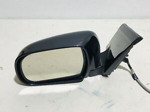 2004 2009 Lexus Rx330 Left Driver Mirror Memory Heated Auto Dimming Color 8r7