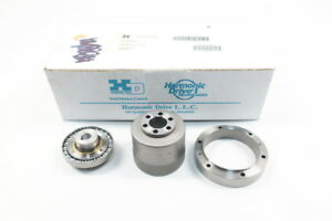 Harmonic Drive 20 025050us Cs 25 50 2a gr Gear Reducer Component Set