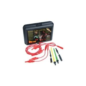 Power Probe Power Probe Gold Series Lead Set Ls01