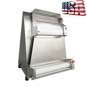 Automatic Electric Pizza Machine Pizza Making Machine Dough Roller Sheeter