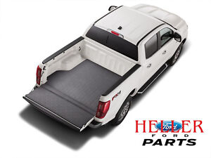 2019 Ranger Oem Genuine Ford Heavy Duty Rubber Bed Impact Mat 6 Foot