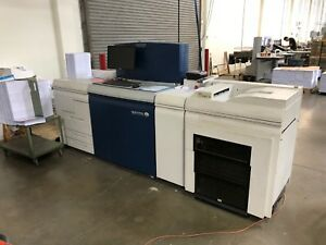 Xerox Nuvera 144ea For Sale gen4 service Available In So cal