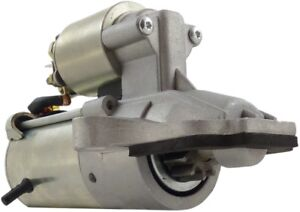 New Ford Focus Starter With 2 0l 2005 2010 3s4z 11002 ab 91 02 5910n 215293