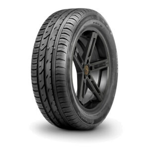 2 New Continental Contipremiumcontact 2 205 70r16 97h Tires Performance Tires