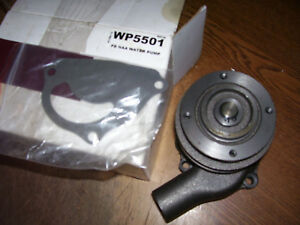 New Ford Naa Jubilee Tractor Water Pump Nib