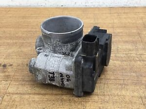 2002 2003 2004 2005 2006 Nissasn Altima 2 5l Throttle Body Oem Tested Oem