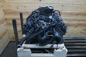 5 2l V8 Voodoo Engine Dropout Assembly Au6113cm00 Ford Mustang Gt350 2015 17