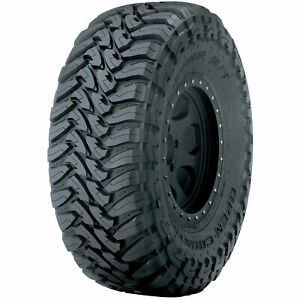 4 New Toyo Open Country M T Lt35x13 50r15 Load C 6 Ply Mt Mud Tires