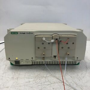 Bio rad Biologic Duo flow Chromatography Pump Tested And Working
