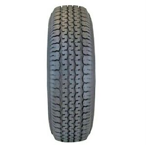 Mirage St St205 75r15 101 97m Load C 6 Ply Trailer Tire