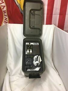 State Industrial 24 7 Dr 1000 Water Feed Pump W Case Battery Back Up