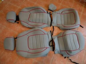 Wet Okole Gti Gli Seat Covers Barely Used Free Shipping
