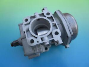 Clean Zenith Stromberg 175 Adjustable Carburetor C1825f For Triumph Tr4 And Tr4a