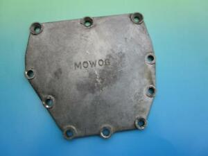 Transmission 3 Synchro Gearbox Side Cover Plate 1g 3656 For Mgb Mgb Gt And Mga