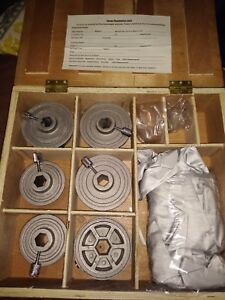 Laminator Core Sizers Rs Royal Sovereign Hex Shaft 3 4 Inch