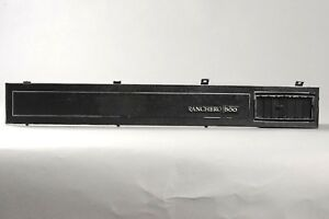 1972 76 Ford Ranchero Dash Vent Panel 500 Ac Interior Trim