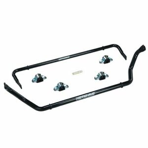 Hotchkis 22109 Suspension Stabilizer Sway Bar Assembly Front And Rear