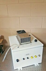 Eic Thermoelectric Ac With Insulated Environmental Enclosure Aac 140b 4xt hc