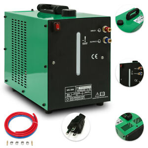 110v Water Cooling Cooler Wrc 300a Power Cooler For Tig Welder Torch
