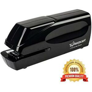 25 Sheet Capacity Electric Stapler Automatic Heavy Duty No jam Battery Or Ac