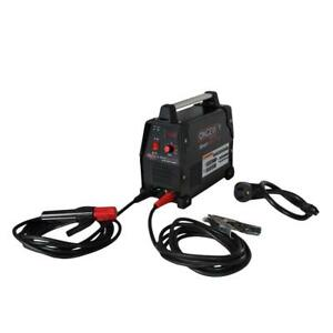 Welding Machine 140 stick Connects To 220v Or 110v Thermal Overload Protection