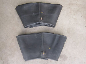 2 New 13 6x38 13 6 38 13 6 38 13 6 38 Tractor Tire Innertubes Fit Massey Harris