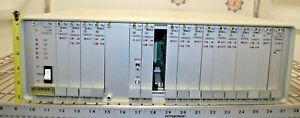 73000100 Pssyst Interface Module Control 100 240vac 50 60hz Ludl Electronics