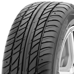 4 New Ohtsu by Falken Fp7000 205 55r16 91v All Season Tires
