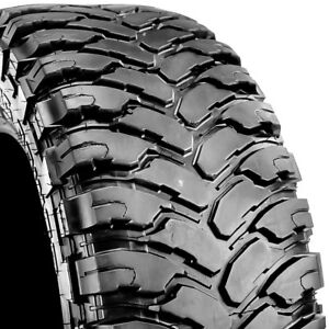 Rolling Big Power Repulsot M t 33x12 50r18 118q Load E 10 Ply Tire 8 9 32 105869