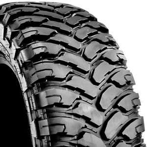 2 Rolling Big Power Repulsot M t 33x12 50r17 114q D 8 Ply Tire 13 14 32 105864