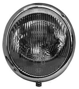 Headlight Assembly Hella 001149011 Fits 50 67 Vw Beetle