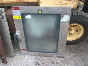 Alto Shaam 10 10 Combitherm Commercial Steam Convection Oven Front Door