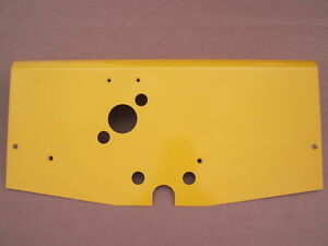 Rear Pto Frame Cover Plate For Ih International 154 Cub Lo boy 184 185