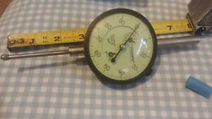 Federal D8it r1 Long Range Dial Indicator With Box
