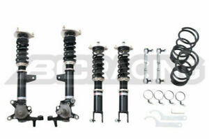 For 02 06 Infiniti Q45 W Spindle Bc Racing Br Adjustable Suspension Coilovers