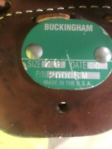 Buckingham Lineman Belt