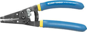 Klein Tools Curve Wire Stripper cutters 11055