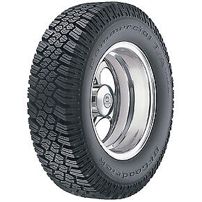 Bf Goodrich Commercial T A Traction Lt235 85r16 E 10pr Bsw 2 Tires
