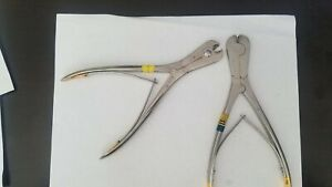 Aesculap Lx158 Wire cutting Pliers