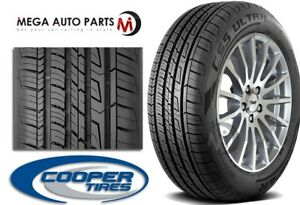 1 Cooper Cs5 Ultra Touring 225 50r17 94v All Season Superior Performance Tires