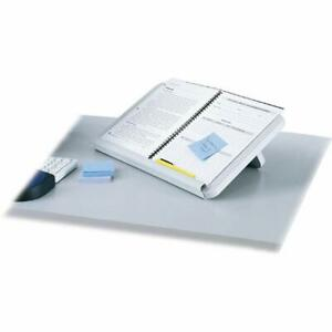 Products 2156 Ergo comfort Read write Copy Stand Light Gray Document Holders