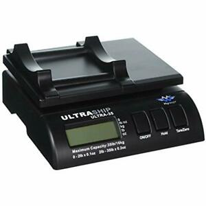 Ultraship 35 Lb Electronic Scale Postal Scales Office Products