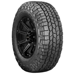 2 lt295 60r20 Cooper Discoverer A t3 Xlt 126 123s E 10 Ply Bsw Tires