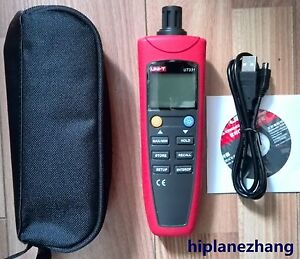 Temperature Humidity Moisture Tester Meter 20 60c 4 140f 0 100 rh 2in1 Usb
