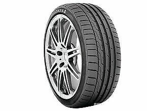 Toyo Proxes 1 295 35r18 99y Bsw 2 Tires
