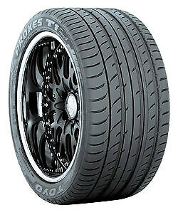 Toyo Proxes T1 Sport 325 25r20xl 101y Bsw 2 Tires