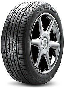 Kumho Solus Kh16 P225 60r16 97h Bsw 4 Tires