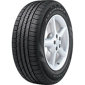 Goodyear Assurance Fuel Max P195 65r15 89h Bsw 4 Tires