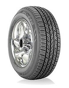 Mastercraft Avenger Touring Lsr t Rated 235 60r17 102t Bsw 4 Tires